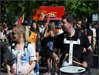 Karneval der Kulturen Berlin 2015 © Lutz Griesbach_344