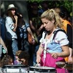 Karneval der Kulturen Berlin 2015 © Lutz Griesbach_354