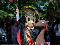 Karneval der Kulturen Berlin 2015 © Lutz Griesbach_358