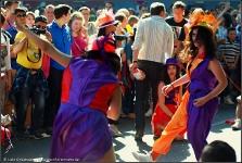 Karneval der Kulturen Berlin 2015 © Lutz Griesbach_389