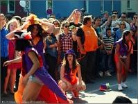 Karneval der Kulturen Berlin 2015 © Lutz Griesbach_390