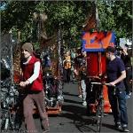 Karneval der Kulturen Berlin 2015 © Lutz Griesbach_393
