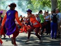 Karneval der Kulturen Berlin 2015 © Lutz Griesbach_398
