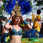 Karneval der Kulturen Berlin 2015 © Lutz Griesbach_416