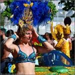 Karneval der Kulturen Berlin 2015 © Lutz Griesbach_417