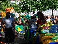 Karneval der Kulturen Berlin 2015 © Lutz Griesbach_419