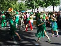 Karneval der Kulturen Berlin 2015 © Lutz Griesbach_429