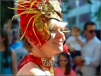 Karneval der Kulturen Berlin 2015 © Lutz Griesbach_430