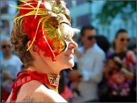 Karneval der Kulturen Berlin 2015 © Lutz Griesbach_431