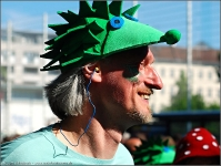 Karneval der Kulturen Berlin 2015 © Lutz Griesbach_439