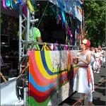 Karneval der Kulturen Berlin 2015 © Lutz Griesbach_441