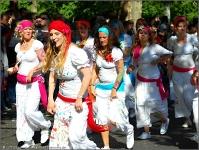 Karneval der Kulturen Berlin 2015 © Lutz Griesbach_444