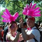 Karneval der Kulturen Berlin 2015 © Lutz Griesbach_453