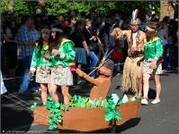 Karneval der Kulturen Berlin 2015 © Lutz Griesbach_462