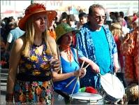 Karneval der Kulturen Berlin 2015 © Lutz Griesbach_469