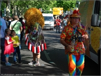 Karneval der Kulturen Berlin 2015 © Lutz Griesbach_471