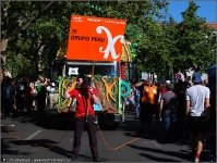 Karneval der Kulturen Berlin 2015 © Lutz Griesbach_472
