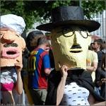 Karneval der Kulturen Berlin 2015 © Lutz Griesbach_473