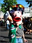Karneval der Kulturen Berlin 2015 © Lutz Griesbach_477