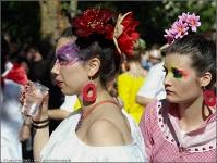 Karneval der Kulturen Berlin 2015 © Lutz Griesbach_491