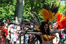 Karneval der Kulturen Berlin 2015 © Lutz Griesbach_4