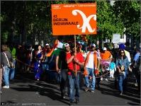Karneval der Kulturen Berlin 2015 © Lutz Griesbach_507