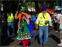 Karneval der Kulturen Berlin 2015 © Lutz Griesbach_508