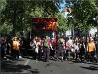 Karneval der Kulturen Berlin 2015 © Lutz Griesbach_524