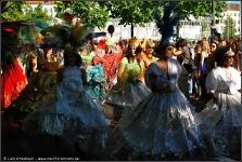 Karneval der Kulturen Berlin 2015 © Lutz Griesbach_527