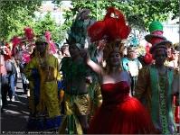 Karneval der Kulturen Berlin 2015 © Lutz Griesbach_529