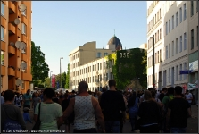 Karneval der Kulturen Berlin 2015 © Lutz Griesbach_52