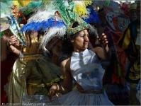 Karneval der Kulturen Berlin 2015 © Lutz Griesbach_530
