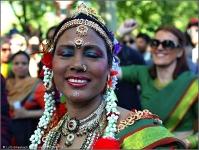 Karneval der Kulturen Berlin 2015 © Lutz Griesbach_539