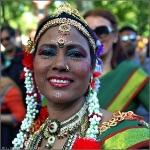 Karneval der Kulturen Berlin 2015 © Lutz Griesbach_540