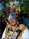 Karneval der Kulturen Berlin 2015 © Lutz Griesbach_550