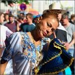 Karneval der Kulturen Berlin 2015 © Lutz Griesbach_557