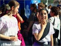 Karneval der Kulturen Berlin 2015 © Lutz Griesbach_558