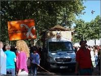 Karneval der Kulturen Berlin 2015 © Lutz Griesbach_566