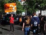 Karneval der Kulturen Berlin 2015 © Lutz Griesbach_571
