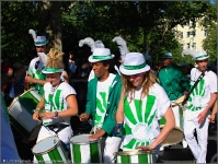 Karneval der Kulturen Berlin 2015 © Lutz Griesbach_577
