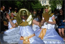 Karneval der Kulturen Berlin 2015 © Lutz Griesbach_588