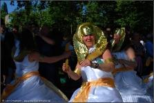 Karneval der Kulturen Berlin 2015 © Lutz Griesbach_589