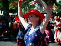 Karneval der Kulturen Berlin 2015 © Lutz Griesbach_614
