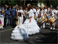 Karneval der Kulturen Berlin 2015 © Lutz Griesbach_615