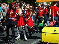 Karneval der Kulturen Berlin 2015 © Lutz Griesbach_616