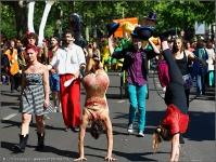 Karneval der Kulturen Berlin 2015 © Lutz Griesbach_617