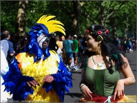 Karneval der Kulturen Berlin 2015 © Lutz Griesbach_618