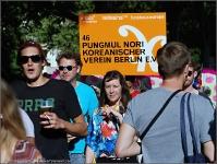 Karneval der Kulturen Berlin 2015 © Lutz Griesbach_636