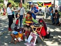 Karneval der Kulturen Berlin 2015 © Lutz Griesbach_66