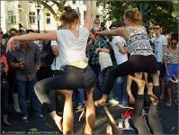 Karneval der Kulturen Berlin 2015 © Lutz Griesbach_680
